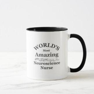 Fantastischste die Neurologie-Krankenschwester der Tasse