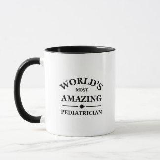 Fantastischste Kinderarzt der Welt der Tasse