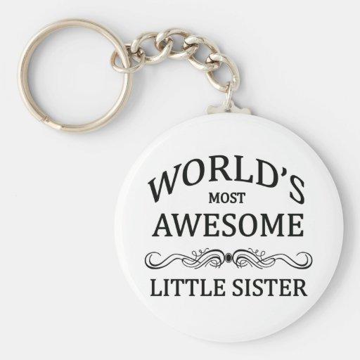 Fantastischste kleine Schwester der Welt die Schlüsselband