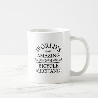 Fantastischster das Fahrrad-Mechaniker der Welt Tasse