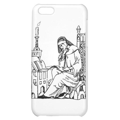 fantasy-art-wizard-7 iPhone 5C schale
