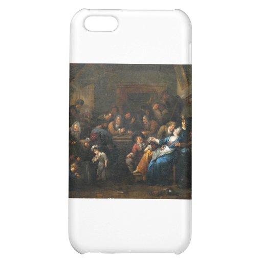 fantasy-tavern-11 iPhone 5C schale