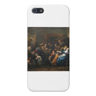 fantasy-tavern-11 iPhone 5 case