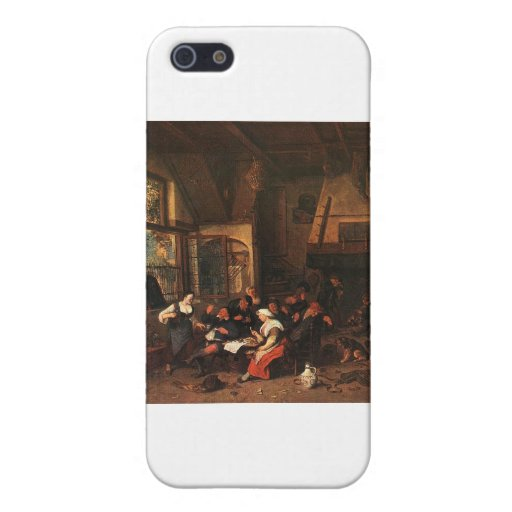 fantasy-tavern-1 iPhone 5 schutzhülle