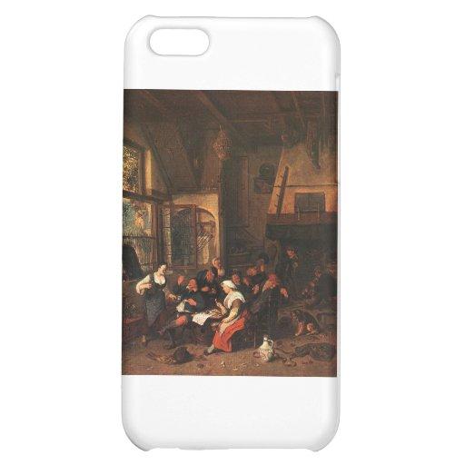 fantasy-tavern-1 iPhone 5C cover