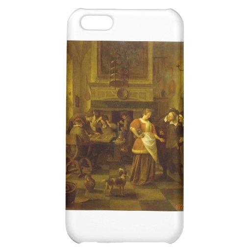 fantasy-tavern-2 iPhone 5C hülle