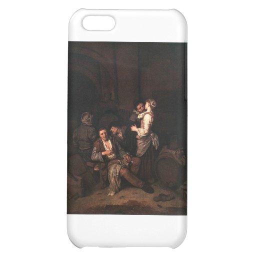 fantasy-tavern-3 iPhone 5C schale