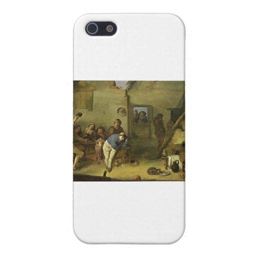 fantasy-tavern-7 iPhone 5 hülle