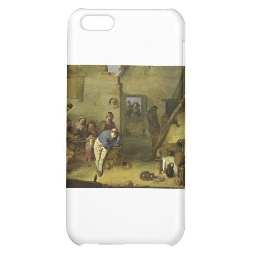 fantasy-tavern-7 iPhone 5C schale