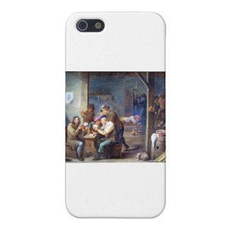 fantasy-tavern-8 iPhone 5 etuis
