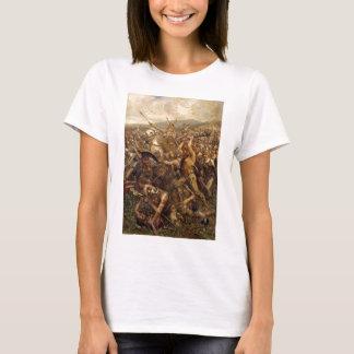 fantasy-warrior-art-12 T-Shirt