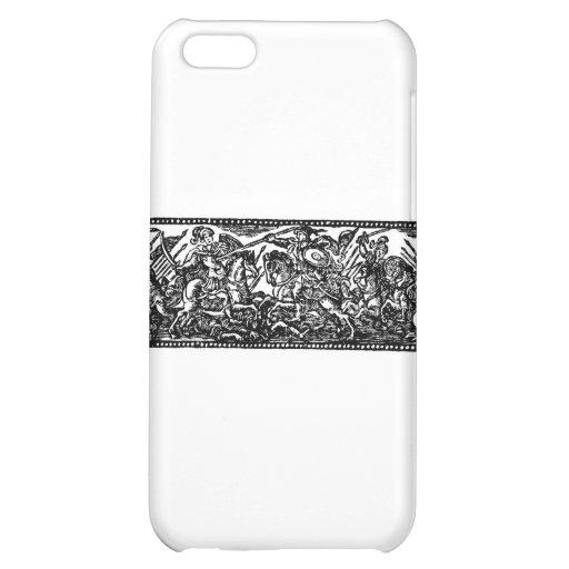 fantasy-warrior-art-8 iPhone 5C hüllen