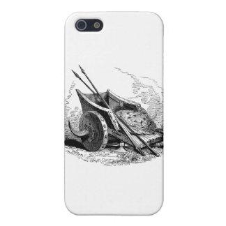 fantasy-warrior-art-9 iPhone 5 hülle