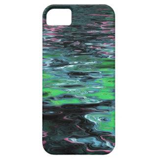 Fantasy Waters iPhone 5 Hüllen