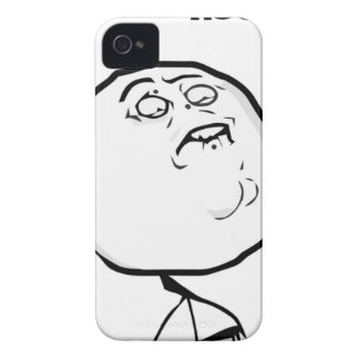 fap angenommen iPhone 4 Case-Mate hülle