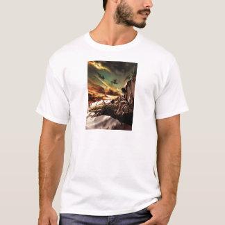 FAR BEYOND THE SUN T-Shirt