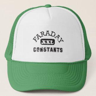Faraday-Konstanten-Sport-Team Truckerkappe