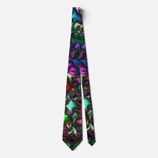Farb-und Form-Krawatte für heutige Mode Personalisierte Krawatte