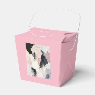 Farbe Bevorzugungs-des Kastens der Farben-2x2 Geschenkschachtel