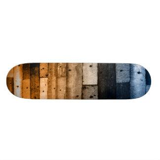 Farbe Deck-2 Individuelles Skateboard