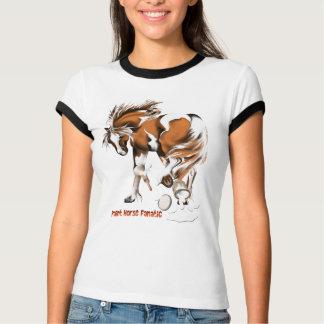 Farbe GEGEN Farben-Shirts T-Shirt