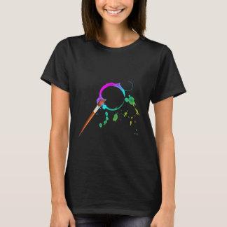 farbe T-Shirt