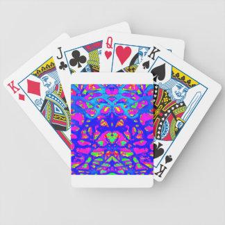 Farben Bicycle Spielkarten