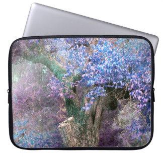 Farben des Frühlinges… Laptop Sleeve