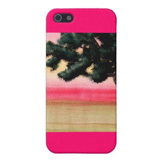 Farben des Lebens iPhone 5 Hülle