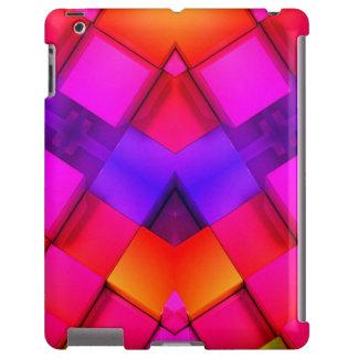 Farben iPad Hülle