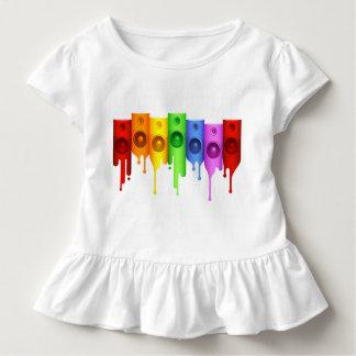Farben. Kleinkind T-shirt