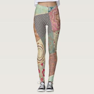 Farben Leggings