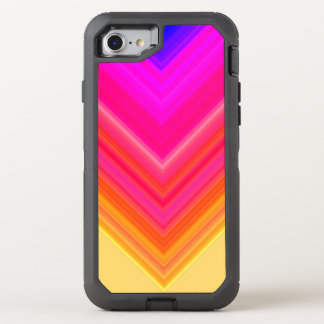 Farben OtterBox Defender iPhone 8/7 Hülle