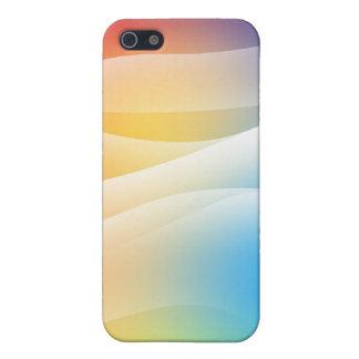 FARBEN SCHUTZHÜLLE FÜRS iPhone 5