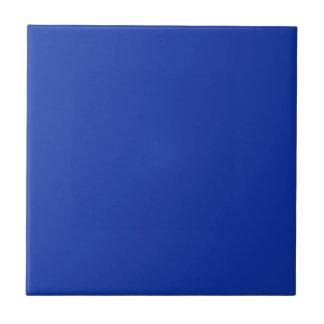 färben Sie ägyptisches Blau Fliese