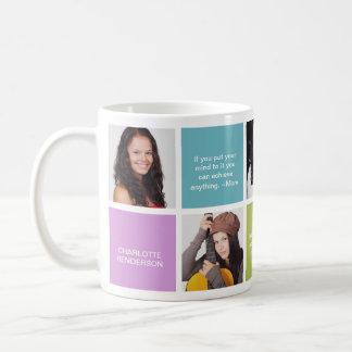 Färben Sie des persönlichen kundenspezifisches Kaffeetasse
