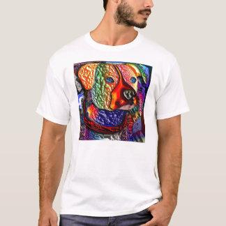 FÄRBEN SIE MICH KUMPEL T-Shirt