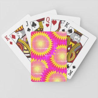 Farben Spielkarten