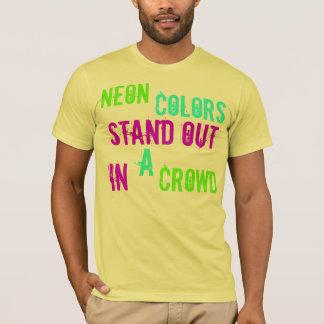 Farben T-Shirt