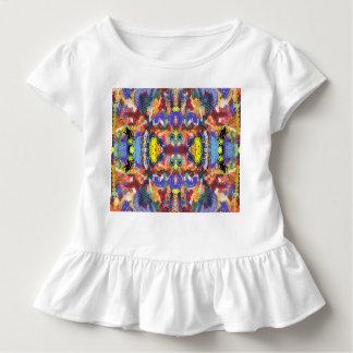 Farben u. mehr Farben Kleinkind T-shirt