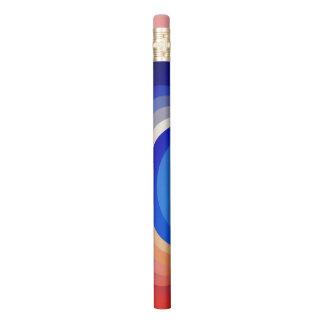 Farben und Gefühle 2 Bleistift