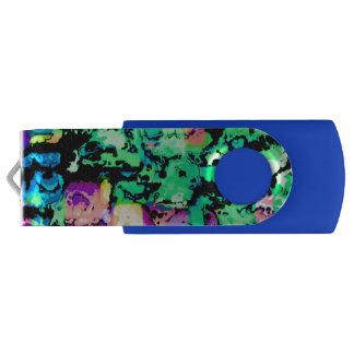 Farben und Schwingungen 4 USB Stick