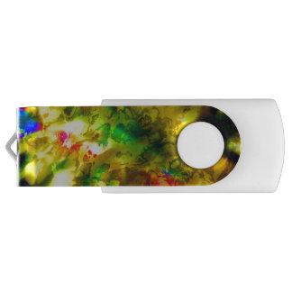 Farben und Schwingungen 6 USB Stick