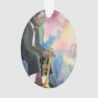 Farben von Jazz Ornament