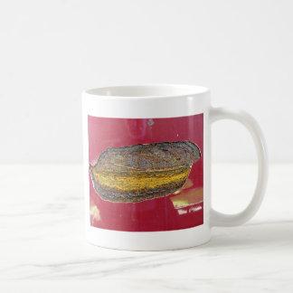 Farben von Rust_729, Rost-Kunst Kaffeetasse