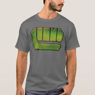 Farbfaust T-Shirt