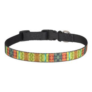 Farbhalsband Haustierhalsbänder