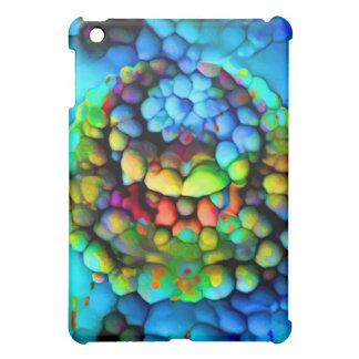 Farbige Steine iPad Mini Hülle