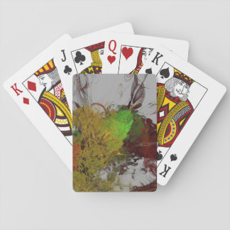 Farbinvasion Spielkarten