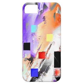Farbphantasie iPhone 5 Hüllen